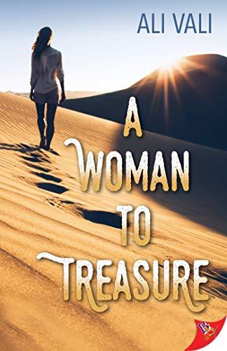 A Woman to Treasure by [Ali Vali]