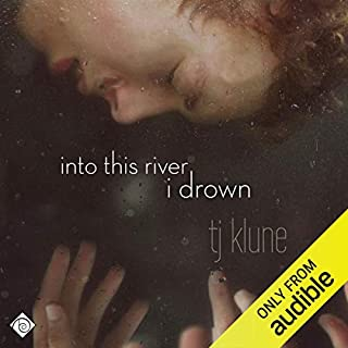 Into This River I Drown audiobook cover art