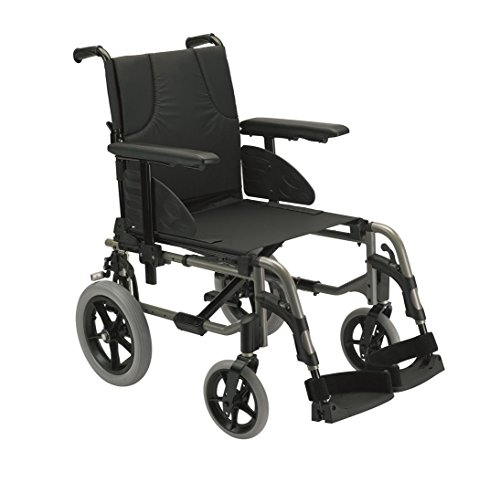 Invacare Action 3NG Transit zusammenklappbar Rollstuhl