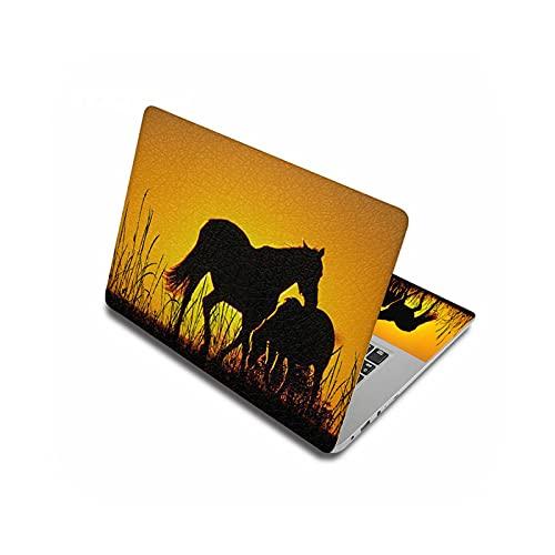 15.6 17 14 13 11 12 portátil vinilo adhesivo para ordenador portátil Samsung Lenovo//HP/Air-Laptop Skin 3-15 pulgadas