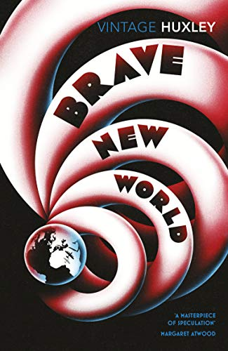 Brave New World (Vintage Classics)