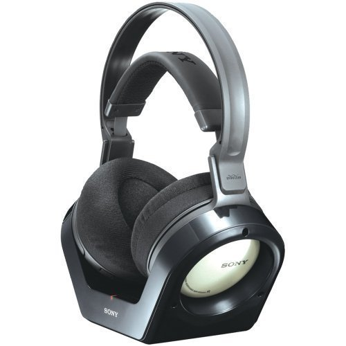 Sony MDRRF925RK Wireless Headphone