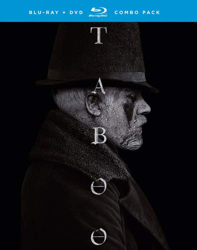 Taboo: Season 1 [Blu-ray]
