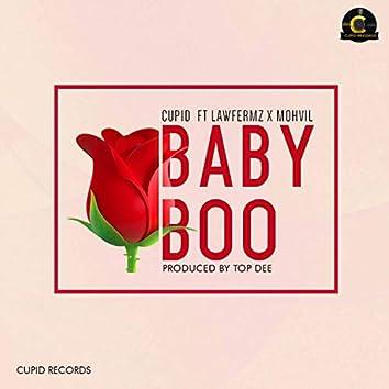 Baby Boo (feat. Lawfermz)