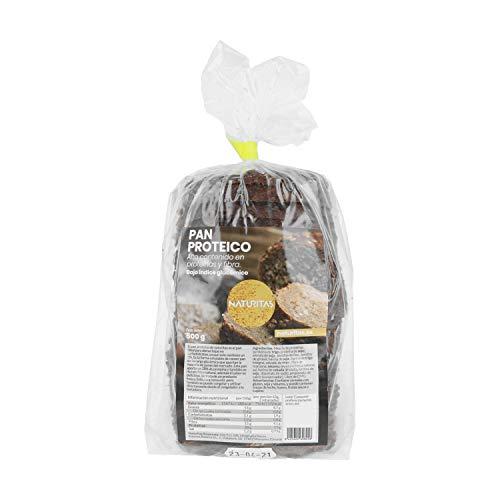 Pan proteico 500 g
