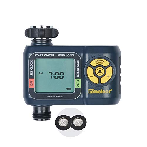 3015 Digital Water Timer