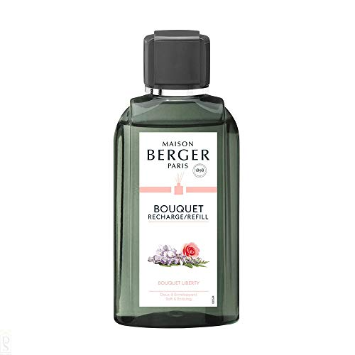 Lampe Berger Parfum d'ambiance, transparent, 200 ml.