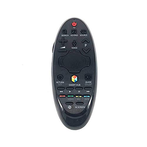 Ambllers - Mando a Distancia Bluetooth para Samsung Smart TV (sustituye a BN59-01185B BN59-01184D): Amazon.es: Electrónica