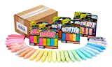 Crayola Sidewalk Chalk Special Effects Set, Outdoor Toy, 30Count, Gift for Kids, 4, 5, 6, 7