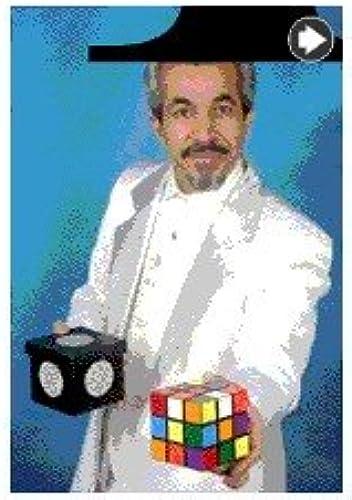 los clientes primero Tora Magic Magic Magic - El cubo de rubik tora  el más barato
