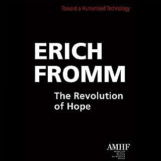 The Revolution of Hope cover art