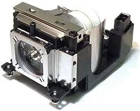 CTLAMP POA-LMP142 Professional Replacement Projector Lamp with Housing Compatible with Sanyo PLC-WK2500 / PLC-XD2200 / PLC-XD2600 / PLC-XE34 / PLC-XK2200