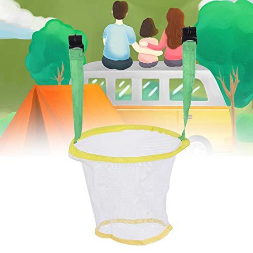 DAUERHAFT Juguetes para Padres e Hijos Tela Oxford 5 Piezas/Paquete, para Tiendas de campaña para niños Juguetes para Padres e Hijos