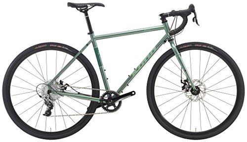 Kona Rove ST - Bicicletas ciclocross - verde Tamaño del cua