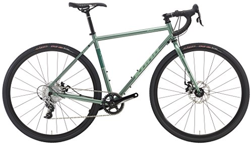 Kona Rove ST - Bicicletas ciclocross - verde Tamaño del cuadro 57 cm 2016