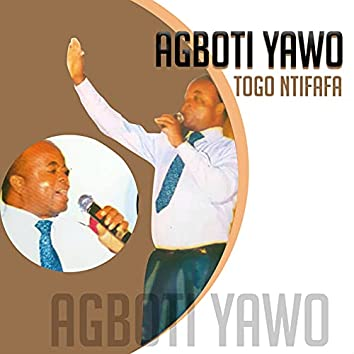 Togo N'tifafa