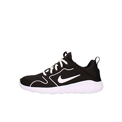 Nike Kaishi 2.0 (GS), Zapatillas de Running Hombre, Blanco (Black/White), 38