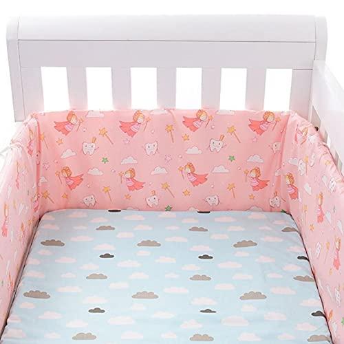 Bettumrandung Baby Nestchen für...
