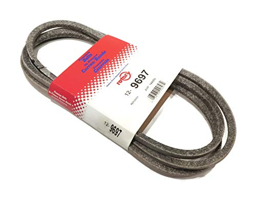 Lawnmowers Parts Craftsman 42' Cut Riding Lawn Mower Belts 144959 and fits Poulan Husqvarna