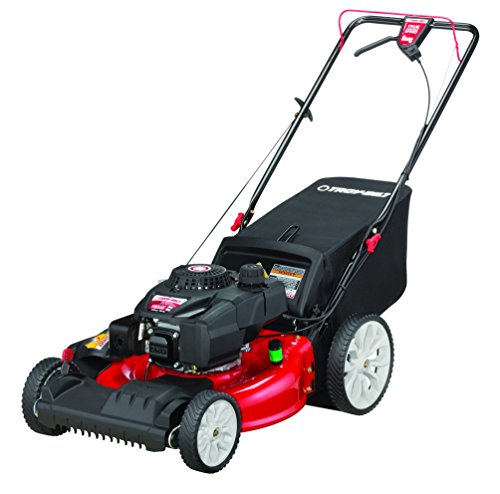 Troy-Bilt TB220 Self-Propelled Lawn Mower