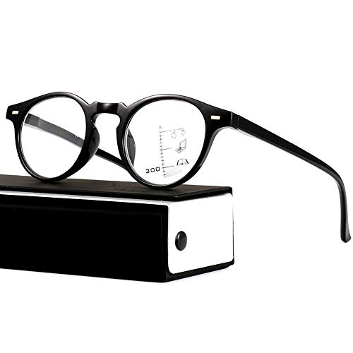 Gafas De Lectura Inteligentes De Enfoque Múltiple, Unisex, Progresiva, Presbicia, Hipermetropía, Gafas Ópticas Que Se Pueden Utilizar Tanto Para Cerca Como Para Lejos