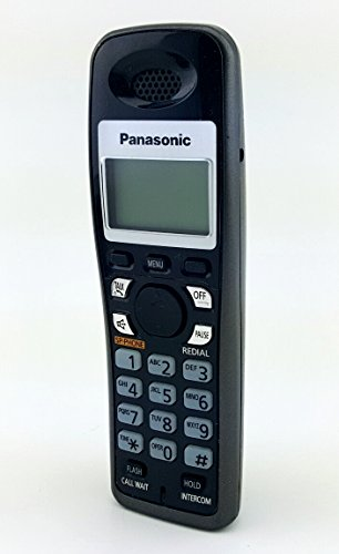 Panasonic KX-TGA931T Accessory Replacement Handset Only, No batteries