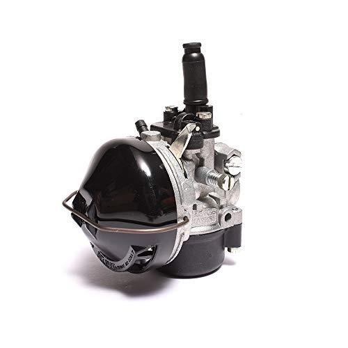 Genuine Dellorto SHA 15.15 Lever Choke Carburetor