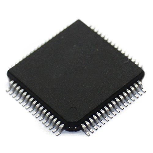 IMC102TF064XUMA1 Driver DMC,3-phase motor controller iMOTION™ UART 260mA INFINEO