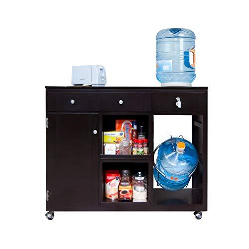 Consejos para Comprar Mueble para Microondas y Garrafon comprados en linea. 10