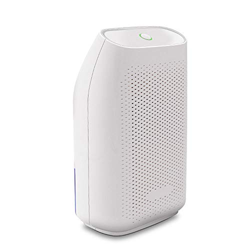 Buy Discount YLOVOW Mini Dehumidifier Moisture Absorber for Small Spaces Renewable Mini Dehumidifier