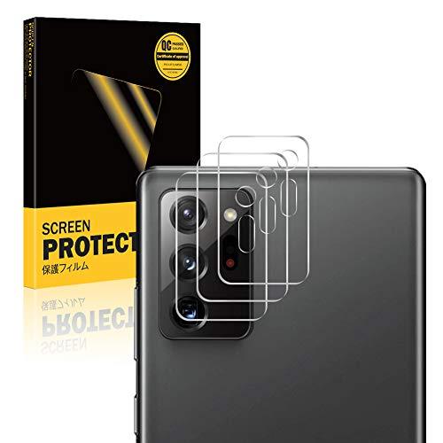 A-VIDET Kamera Panzerglas für Samsung Galaxy Note 20 Ultra, Anti-Kratzer/Anti-Öl/Anti-Bläschen/Anti-Staub Displayfolie Panzerglasfolie für Samsung Galaxy Note 20 Ultra Kamera objektiv(3 Stück)