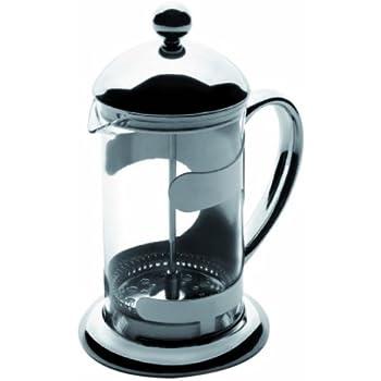 IBILI 621806 - Cafetera Tetera Embolo 600 Ml: Amazon.es: Hogar