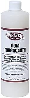 Weaver Leather Gum Tragacanth