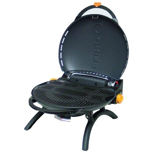 EuroCarry Campingbedarf Gasgrill O-Grill 3000, 29055