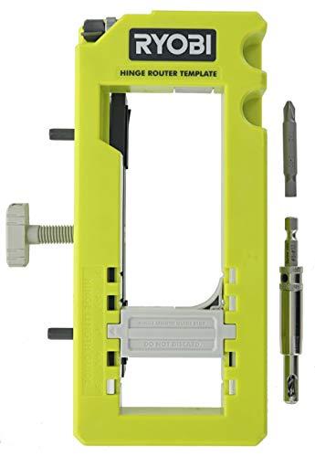Ryobi Kit de instalación de bisagras de puerta A99HT3