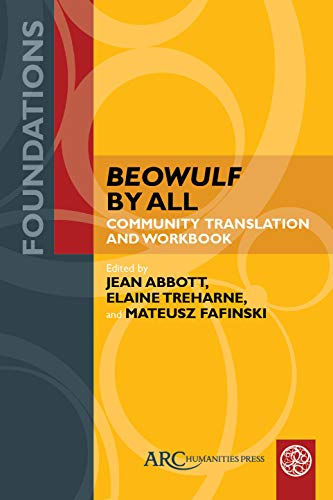 Beowulf by All: Community Translation and Workbook (Foundations)