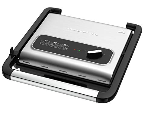 Rowenta, Minute, Multifunktionsgrill 2000 W