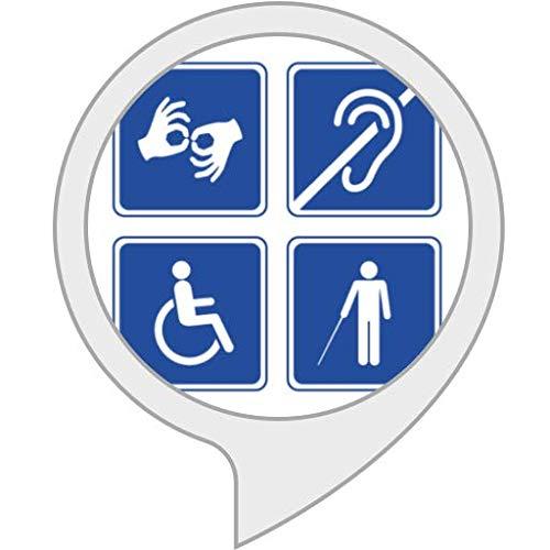 Mapa da acessibilidade