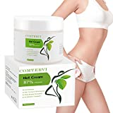 Hot Cream Cellulite Treatment,150ML Firming Cream Belly Fat Burner for Women and Men,Firms