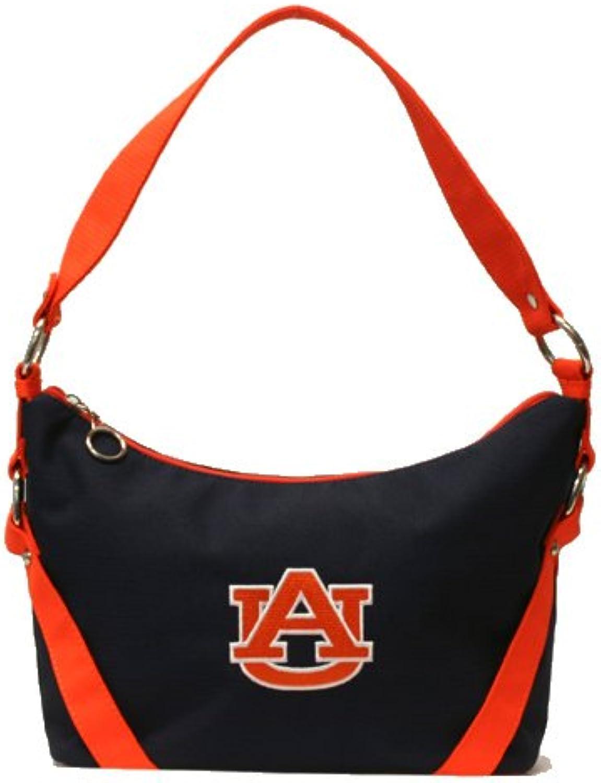 Ncaa Auburn Tigers Polyester Handbag By Sandol