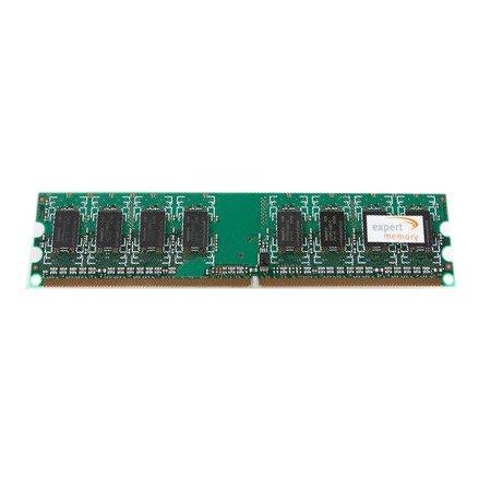 1GB 800MHz Gigabyte GA-MA78GM-S2H RAM Speicher
