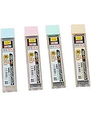 Nigoz 100 szt./pudełko 0,5 0,7 mm 2B wkłady mechaniczne automatyczne ołówki do wkładania urocza jakość i praktyczna najwyższa jakość