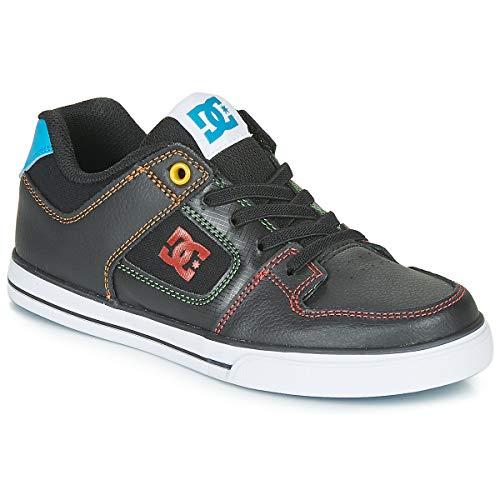 DC Shoes Pure Elastic - Shoes for Kids - Schuhe - Jungen 8-16