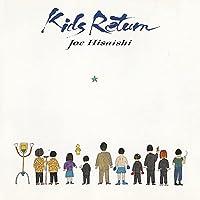 Kids Return (Original Soundtrack)