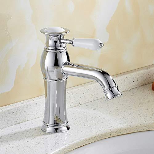 piezas KEMAIDI Grifo de lavabo montado en la pared Negro mate Grifo mezclador Grifo para fregadero frío caliente Grifo de rotación Caño para bañera Ducha Grifo 2 piezas