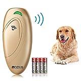 Modus Dog Ultrasonic Trainer - Anti Barking Device Bark Control Training Aid 2