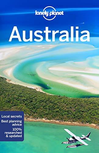 Lonely Planet Australia 20th Ed.