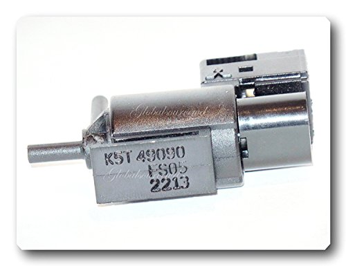 K5T49090 / KL01-18-741 Vacuum Control Valve (VCV Exhaust Gas Recirculation Control Solenoid Fits: MAZDA MX-6 1993-1997 PROTEGE 1995-2003 PROTEGE5 2002-2003 RX-8 2004-2011