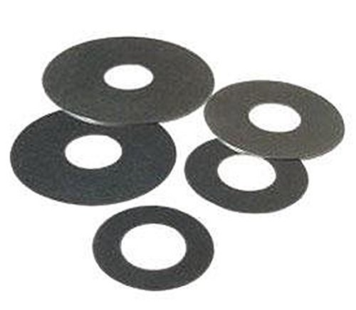 Fox Racing Shox Valve Shim for Non-Air Style Shocks - 1.250in. OD - .015in. Thick 803-29-095
