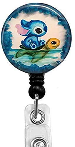 Top 10 disney lanyard with id holder stitch for 2020